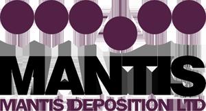 mantis deposition logo