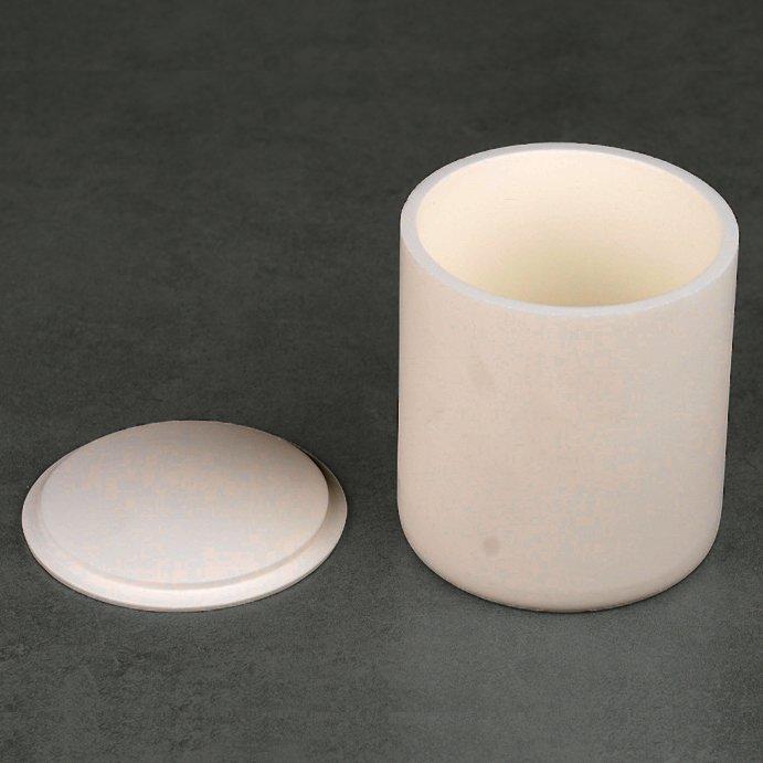 MgO Magneisum Oxide Crucibles