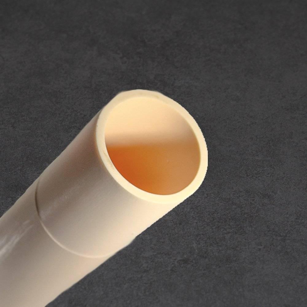 Large Alumina Tube, Furnace Tube
